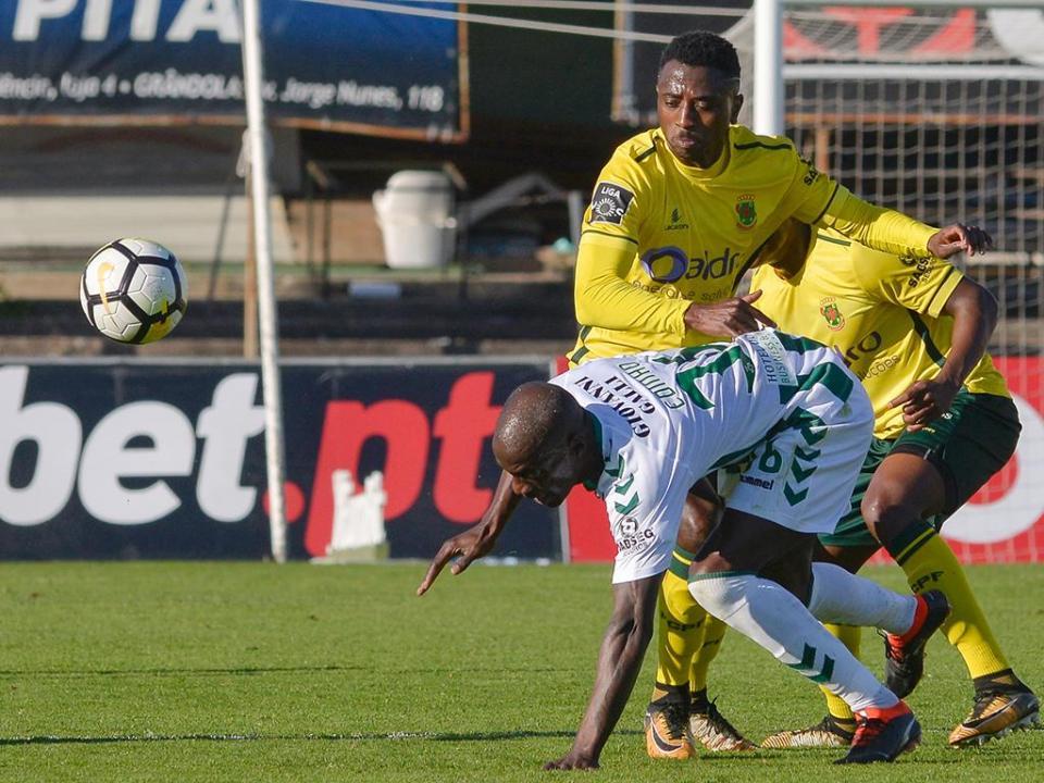 V. Setúbal-Paços de Ferreira, 1-0 (destaques)