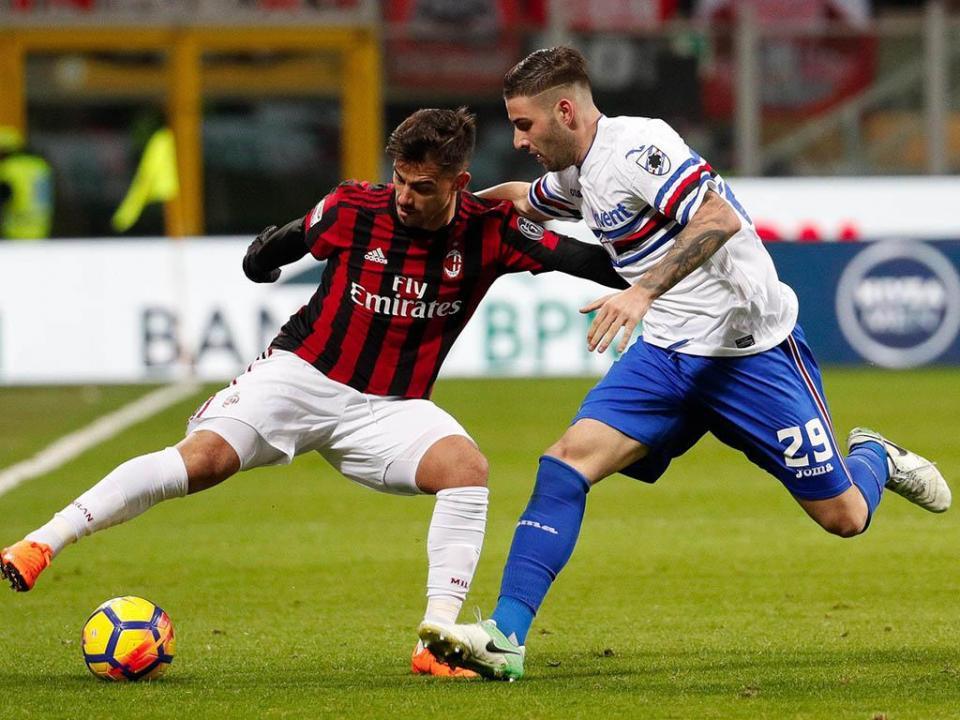 Itália: Milan volta a vencer e reacende luta pela Europa