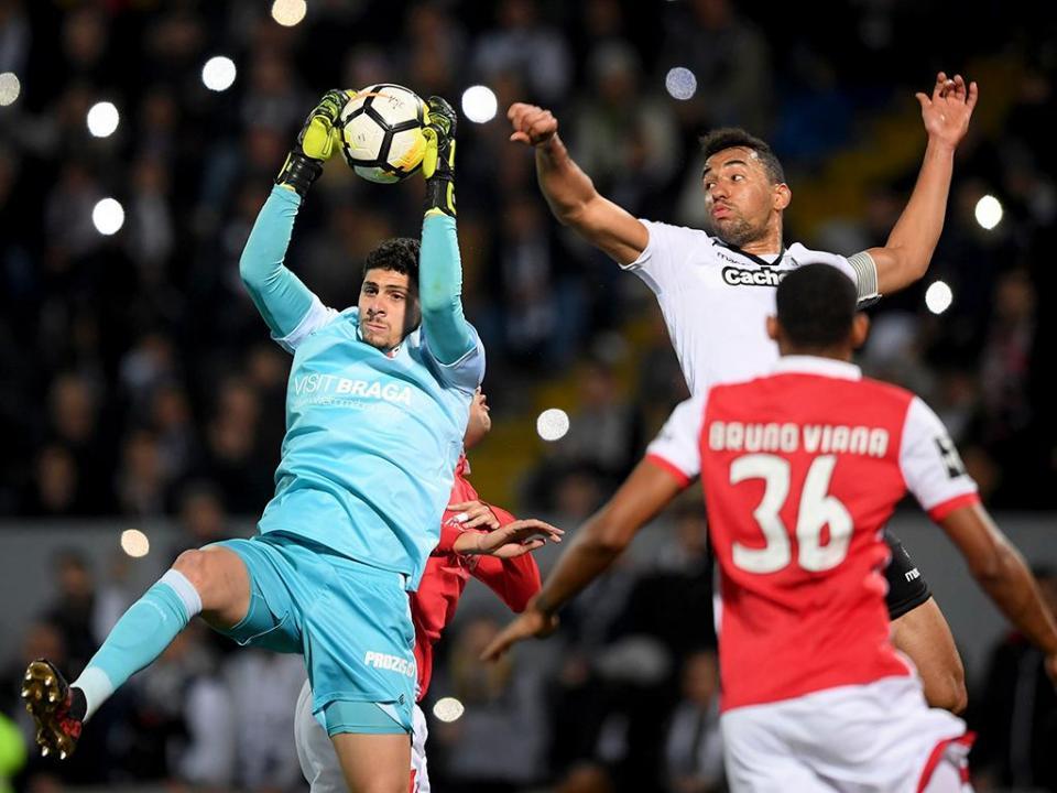 Matheus: «O Sp. Braga vai lutar para ser campeão»