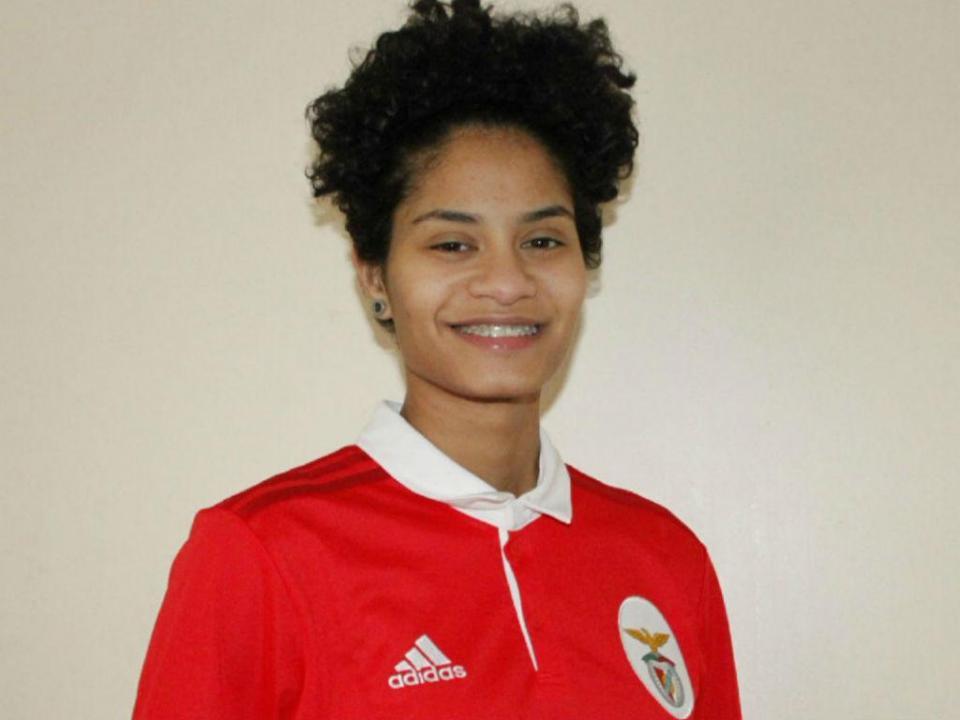 Benfica: Jassie é a quarta contratação para o novo plantel feminino
