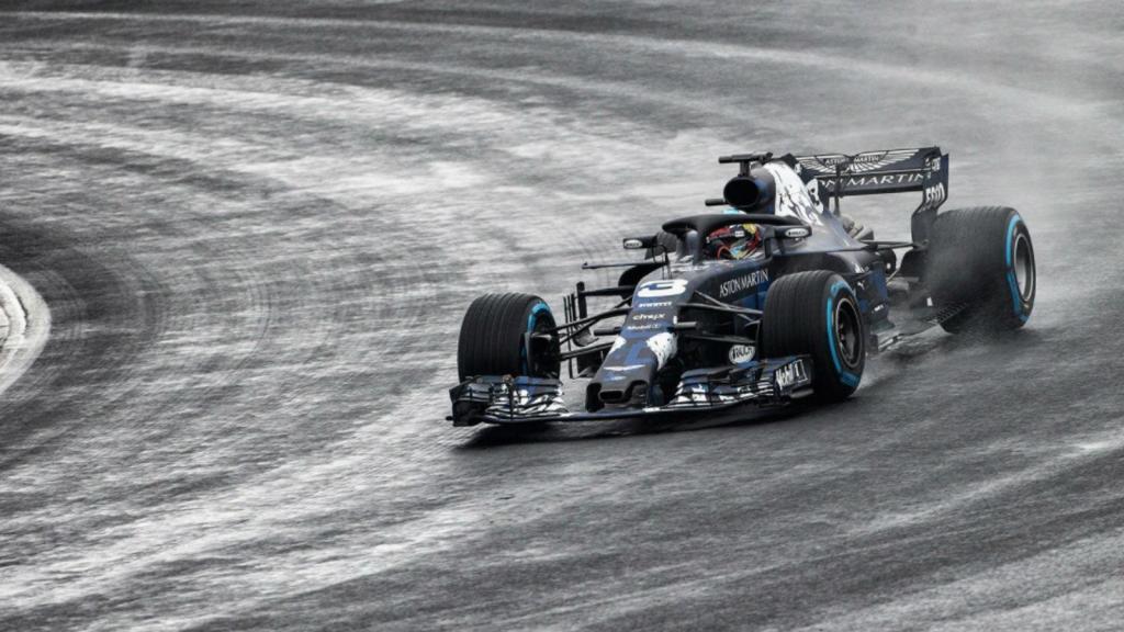 F1: Red Bull tem um novo diretor técnico