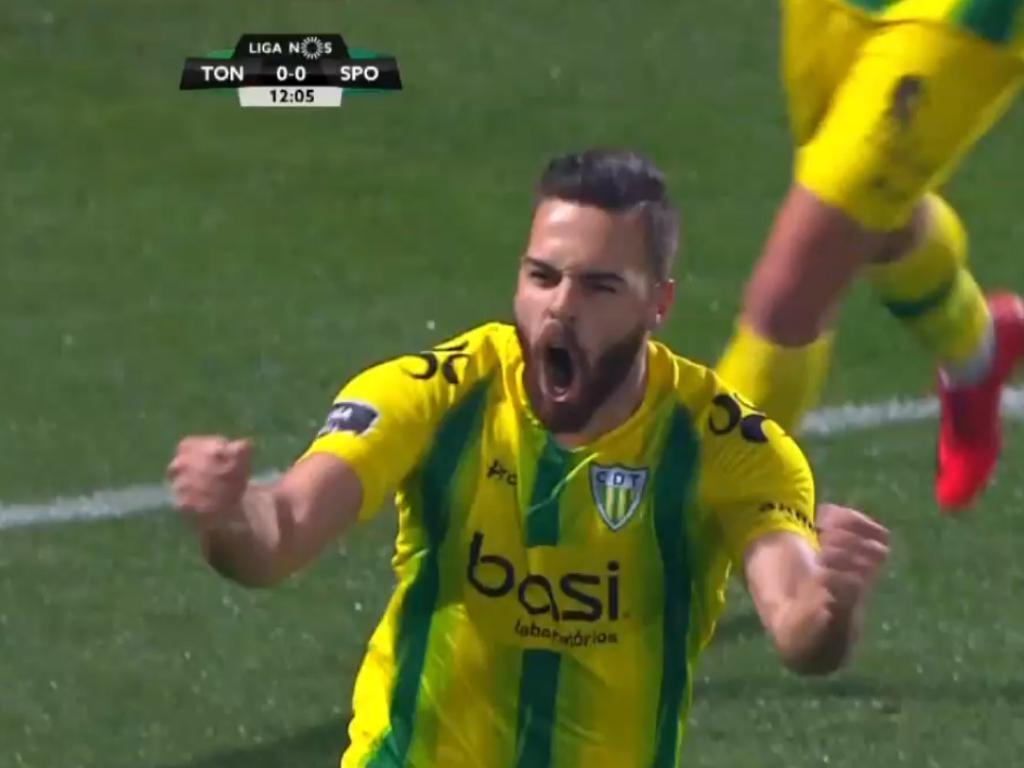 VÍDEO: Miguel Cardoso adianta Tondela frente ao Sporting