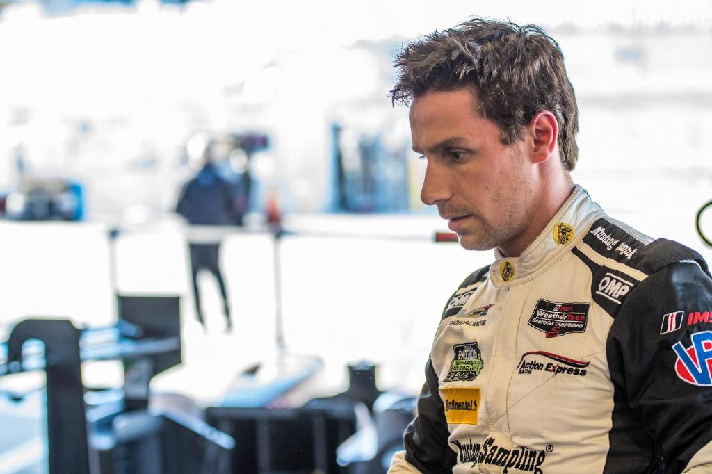 Filipe Albuquerque em estreia no Stock Car Brasil