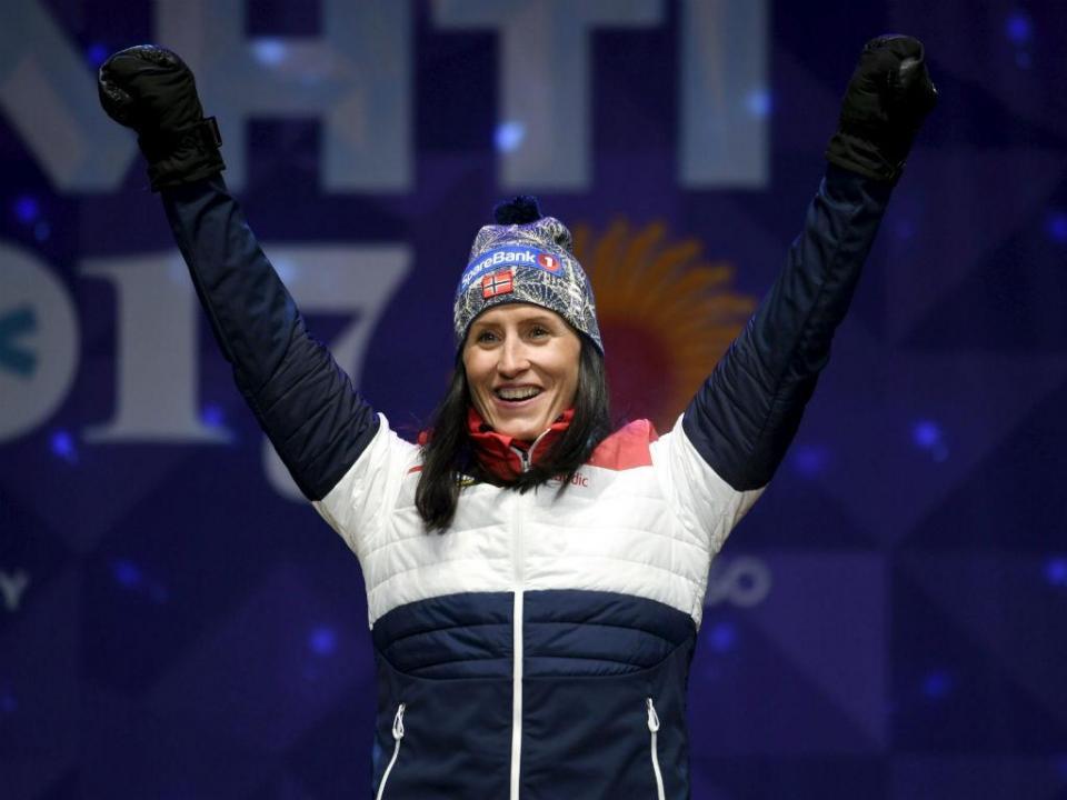 JO Inverno: Marit Björgen recordista de medalhas