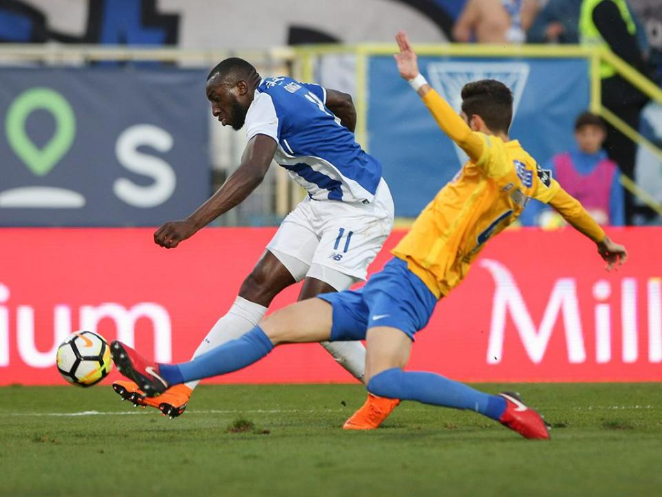 FC Porto explica transferência de dinheiro para o Estoril