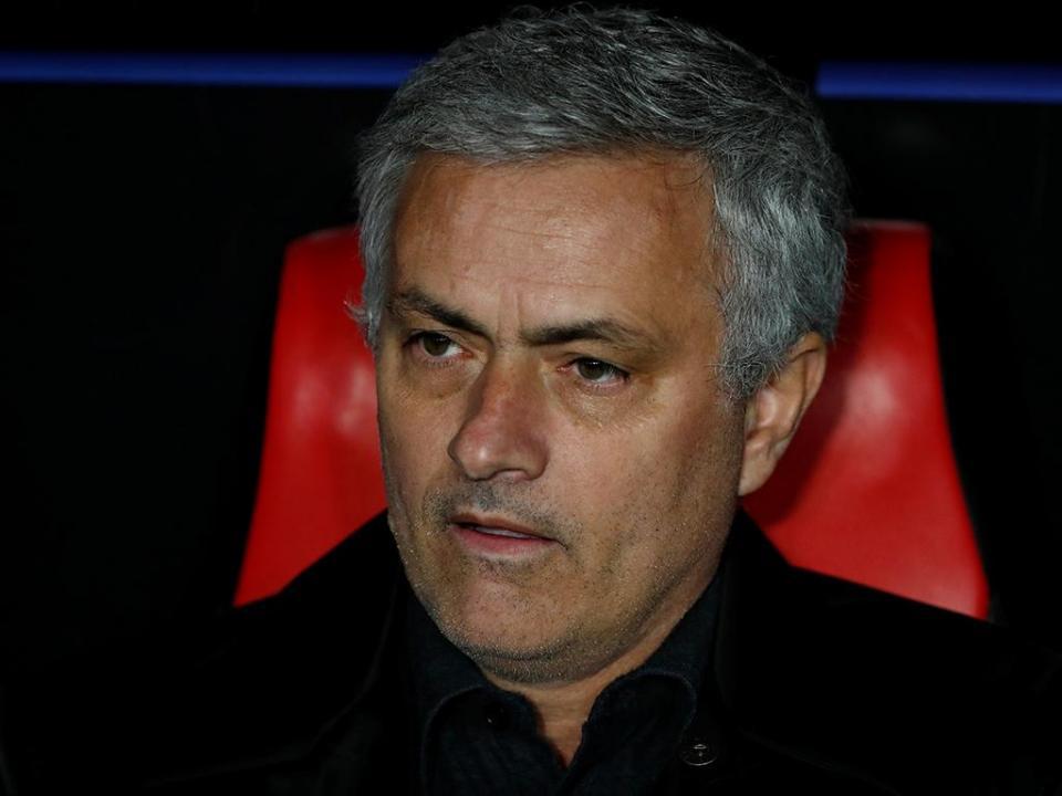 Mourinho: «Man. United-Chelsea têm sido grandes jogos»