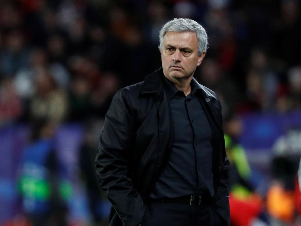 Mourinho: «Quando cometemos erros, De Gea estava lá»