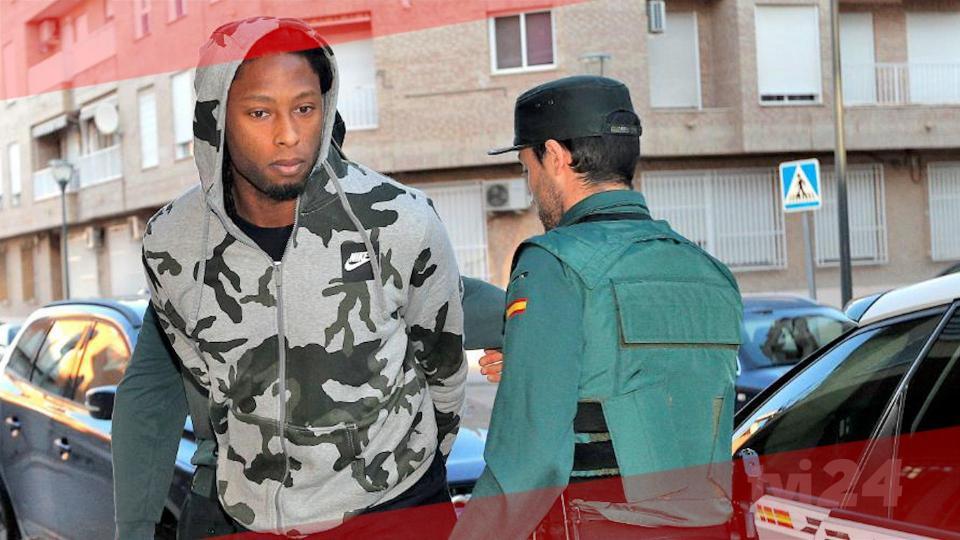 Ruben Semedo chega a acordo com queixoso e evita julgamento