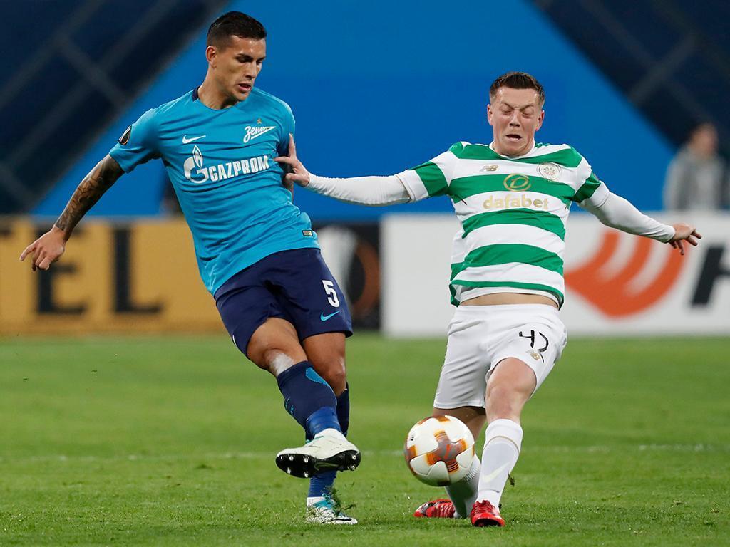 Escócia: Celtic vence e fica a uma vitória do heptacampeonato