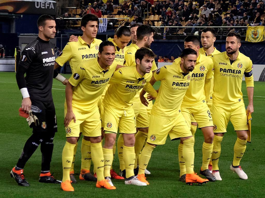 Depois da polémica com Ruben Semedo, Villarreal vence com sofrimento