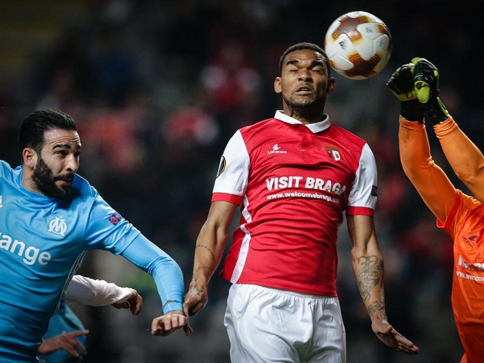 OFICIAL: Bruno Viana em definitivo no Sp. Braga até 2023