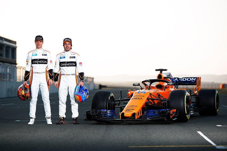 """Alonso: """"Ainda não conseguimos dar o melhor no sábado"""""""