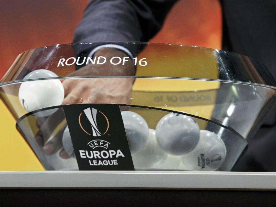 Liga Europa: o quadro completo da 3.ª pré-eliminatória