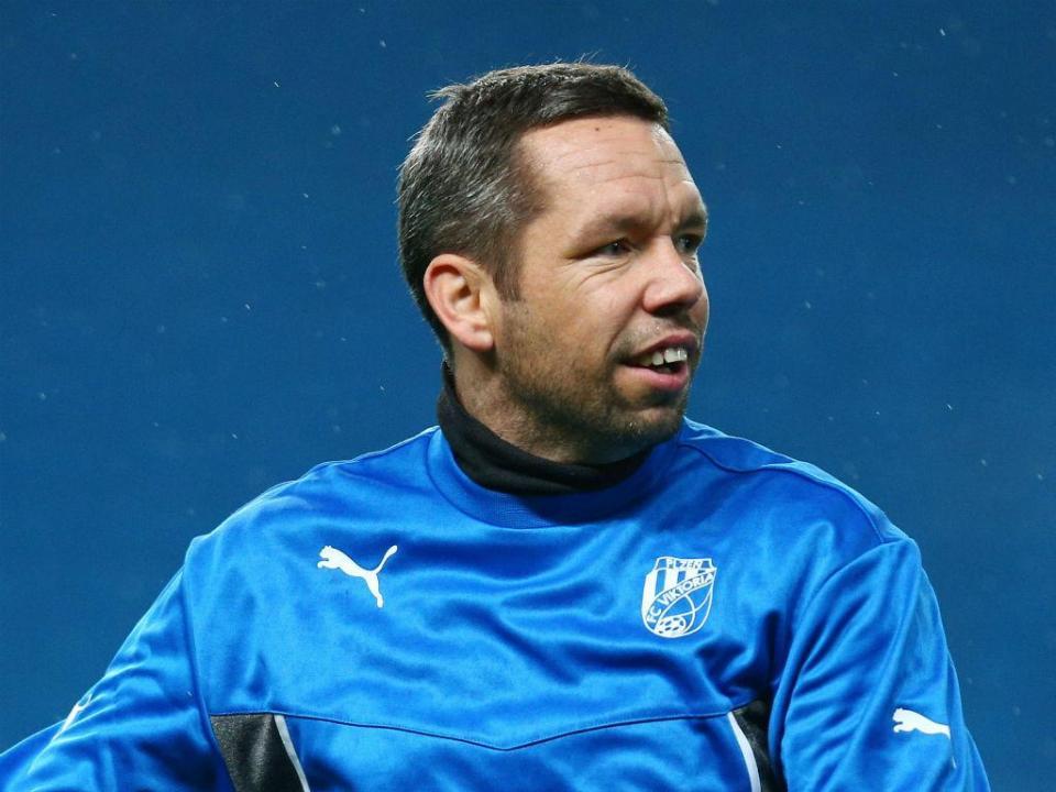 Horváth regressa a Alvalade e avisa: «O nome do Sporting diz tudo»