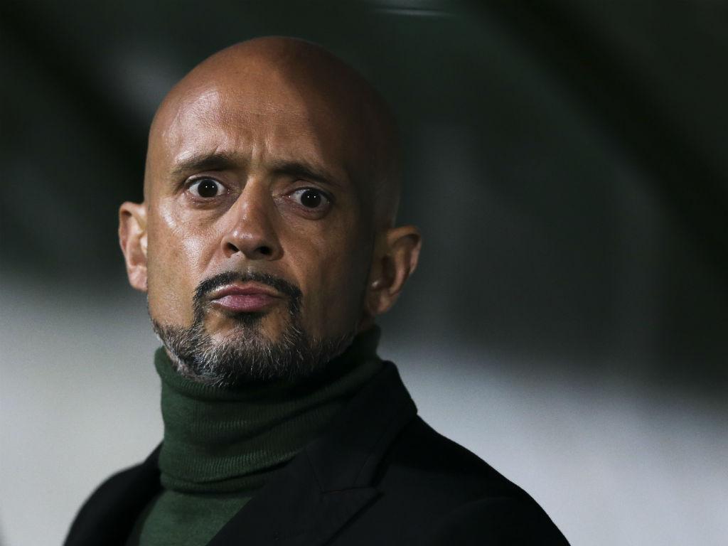 Miguel Cardoso: «Teríamos de fazer golo para mudar o cariz do jogo»
