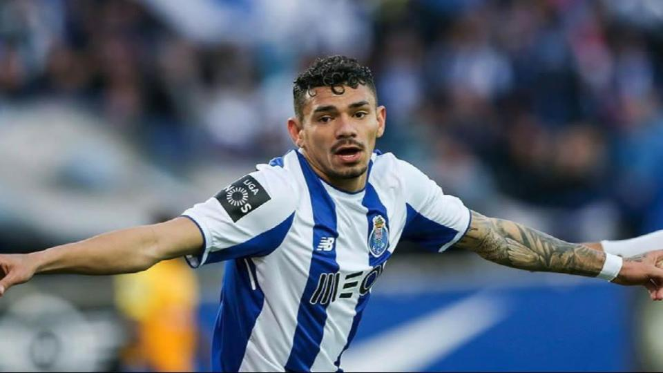 Tiquinho Soares: «Pedi desculpa muitas vezes ao Sérgio»