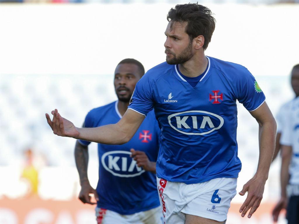 VÍDEO: veja o resumo da vitória do Belenenses sobre o Feirense
