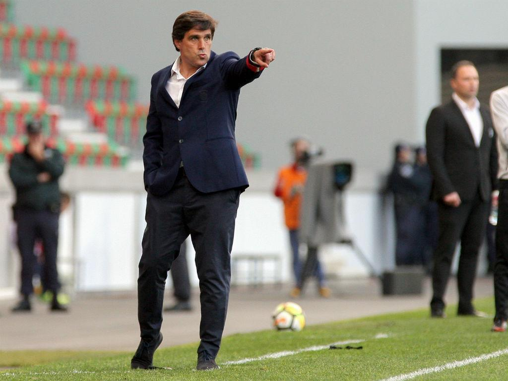 Daniel Ramos: «Já cumprimos o nosso objetivo»
