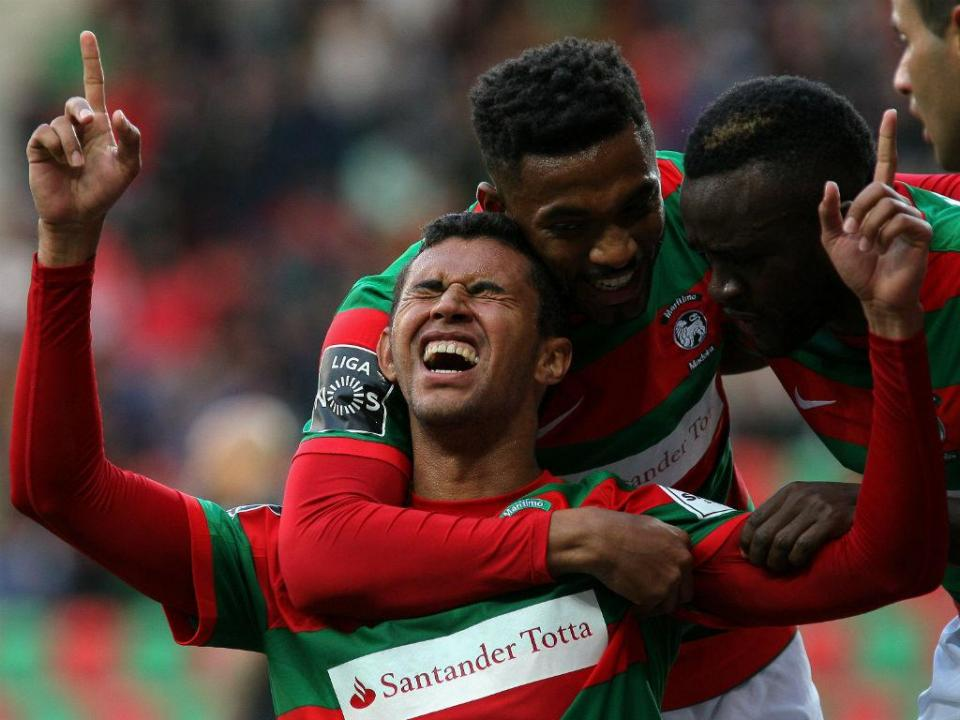 Sp. Braga: Claudemir e Pablo Santos fazem exames médicos