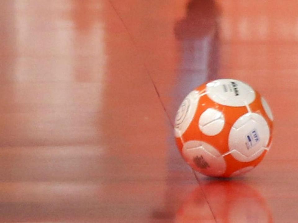 Futsal: Fabril na final da Taça de Portugal