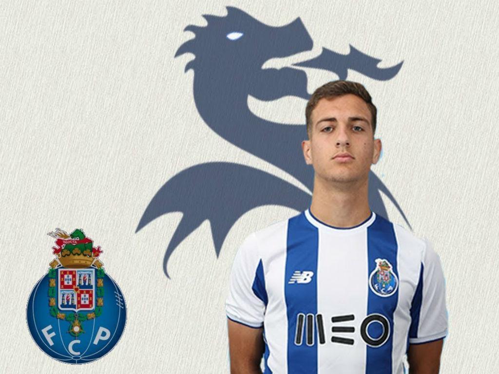 FC Porto: Diogo Dalot vai ser operado e regressa na pré-época