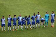 FC VIZELA - Campeonato de Portugal (22 jogos: 16 vitórias / 6 empates)