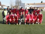 SL NELAS - AF Viseu - 2ª divisão (13 jogos: 10 vitórias / 3 empates)