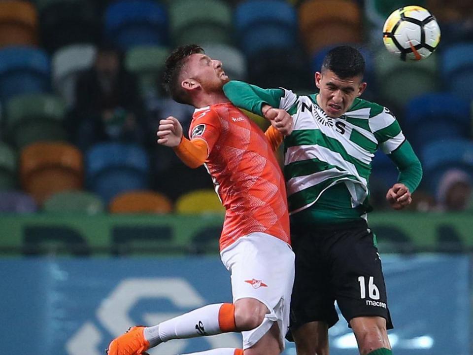 Liga: Moreirense-Sporting da 1ª jornada com nova hora