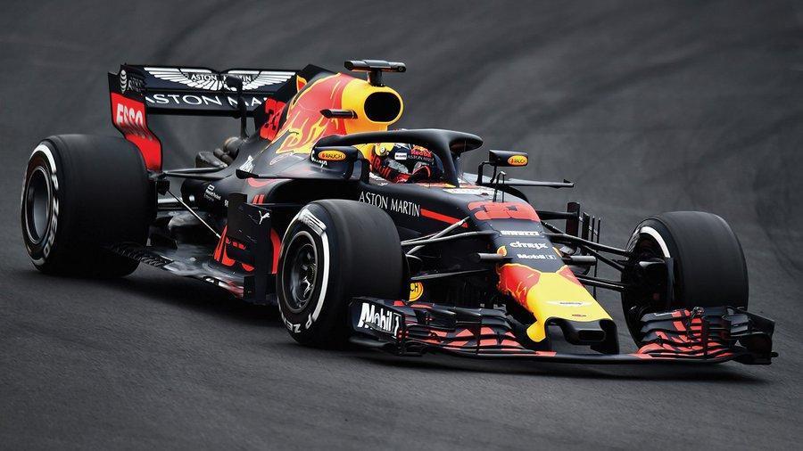 GP do Bahrain: despiste de Verstappen marca a Q1