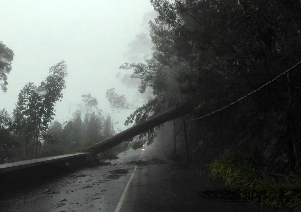 Mau tempo cancela jogos do fim-de-semana na Madeira