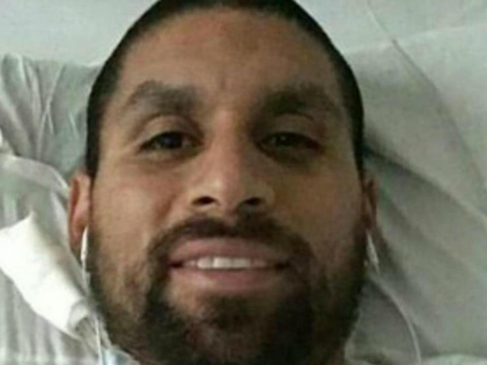 Argentina: vai parar duas semanas para tentar salvar a vida ao irmão