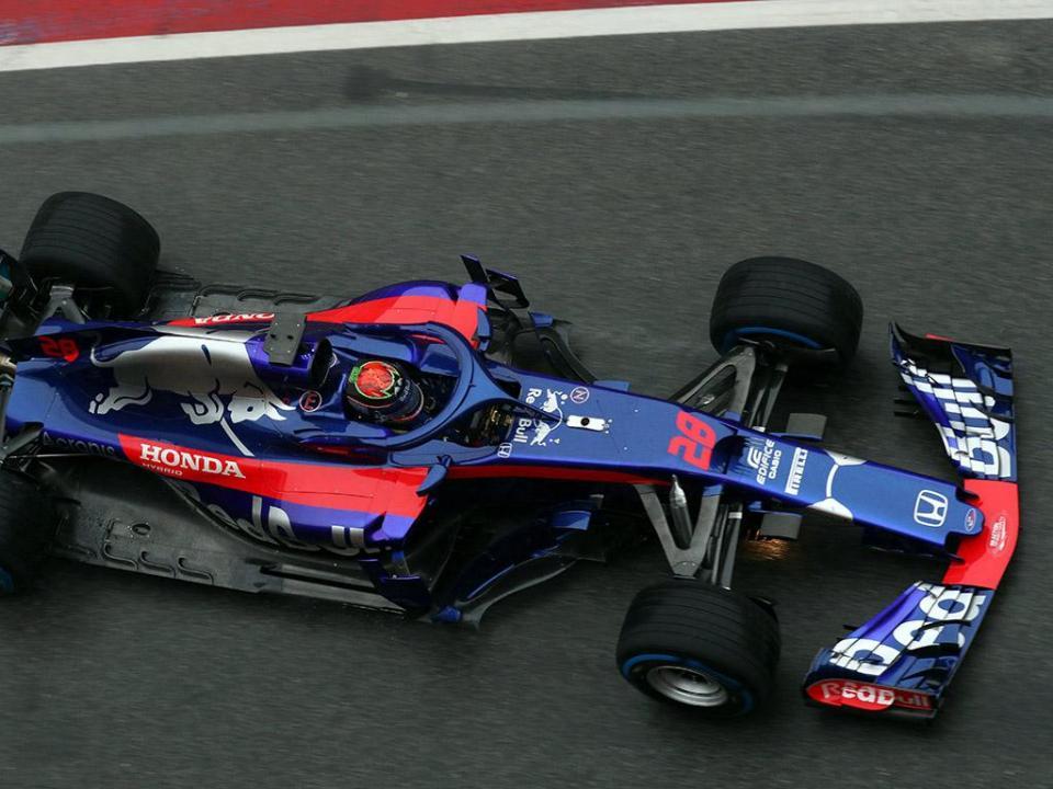 F1 está de volta a Barcelona: confira os alinhamentos