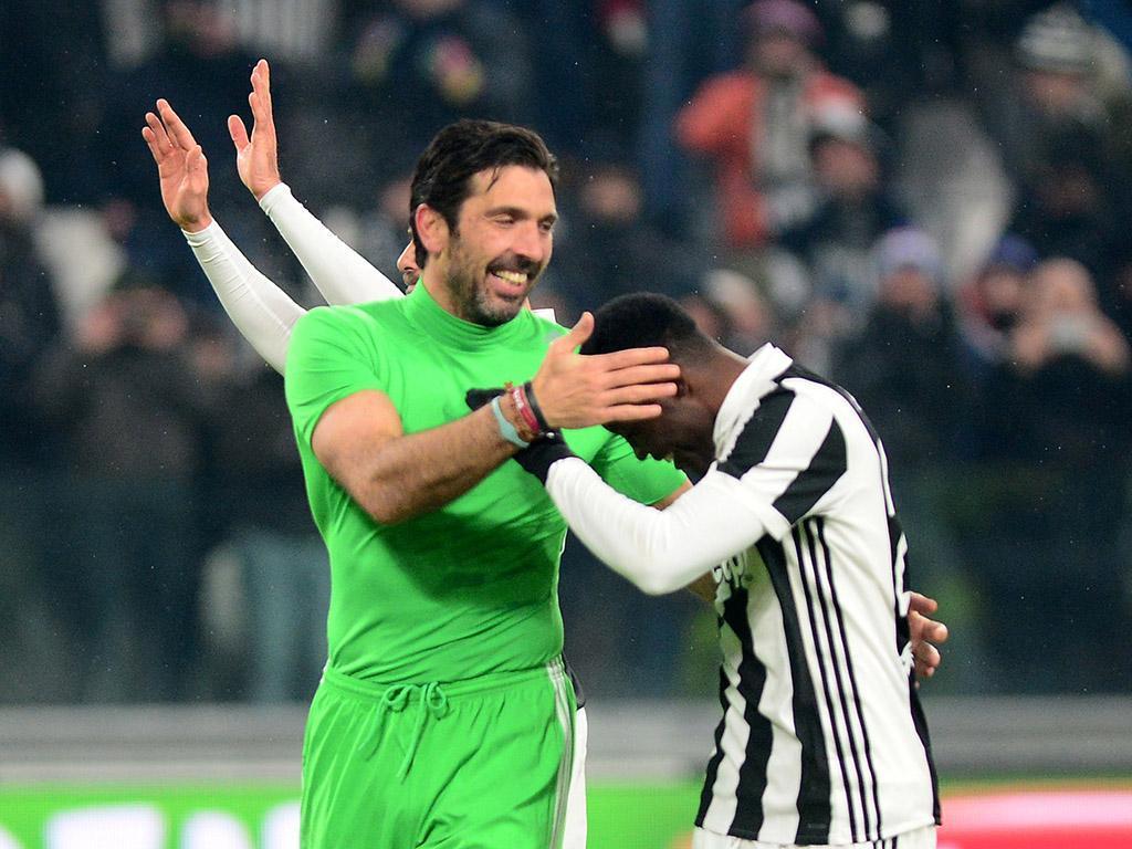 Itália: Juventus bate Atalanta e chega à final da Taça pela 18.ª vez