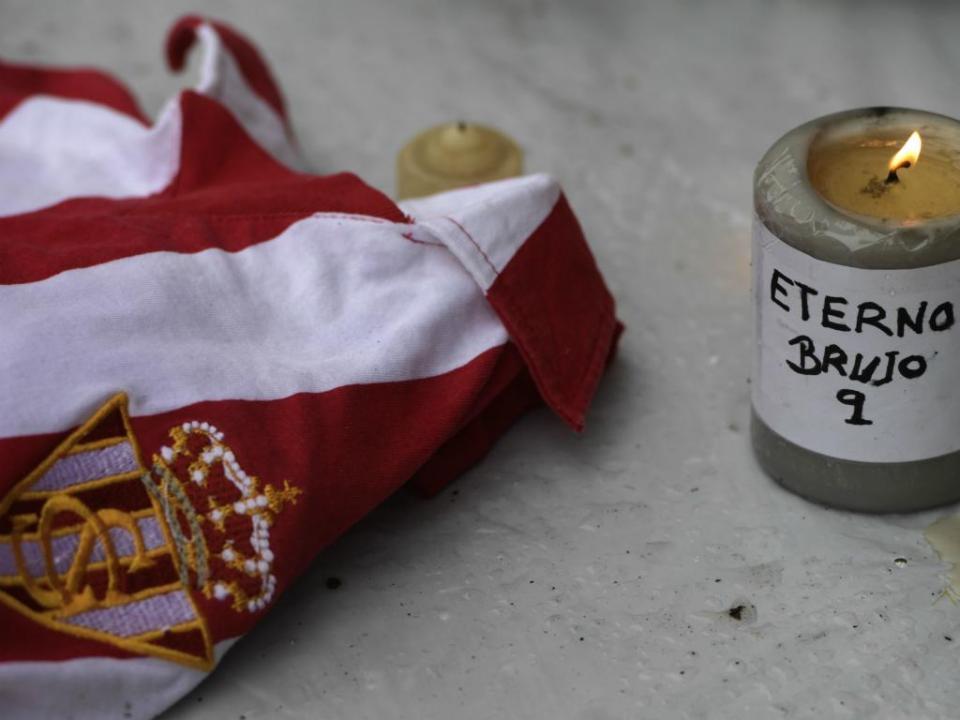 Quini: o 9 do Barça que foi raptado, mas que só não perdoou o golo