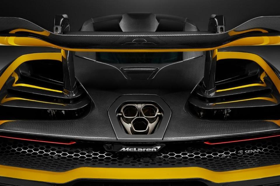 McLaren pode anunciar regresso ao WEC em Genebra