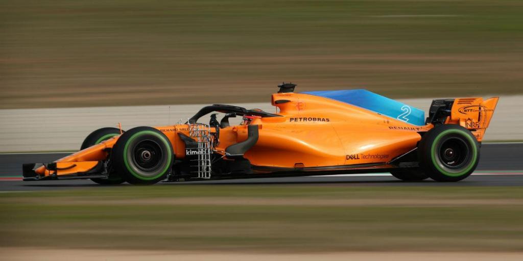 """McLaren: """"Não começaremos com a fiabilidade que queremos"""""""