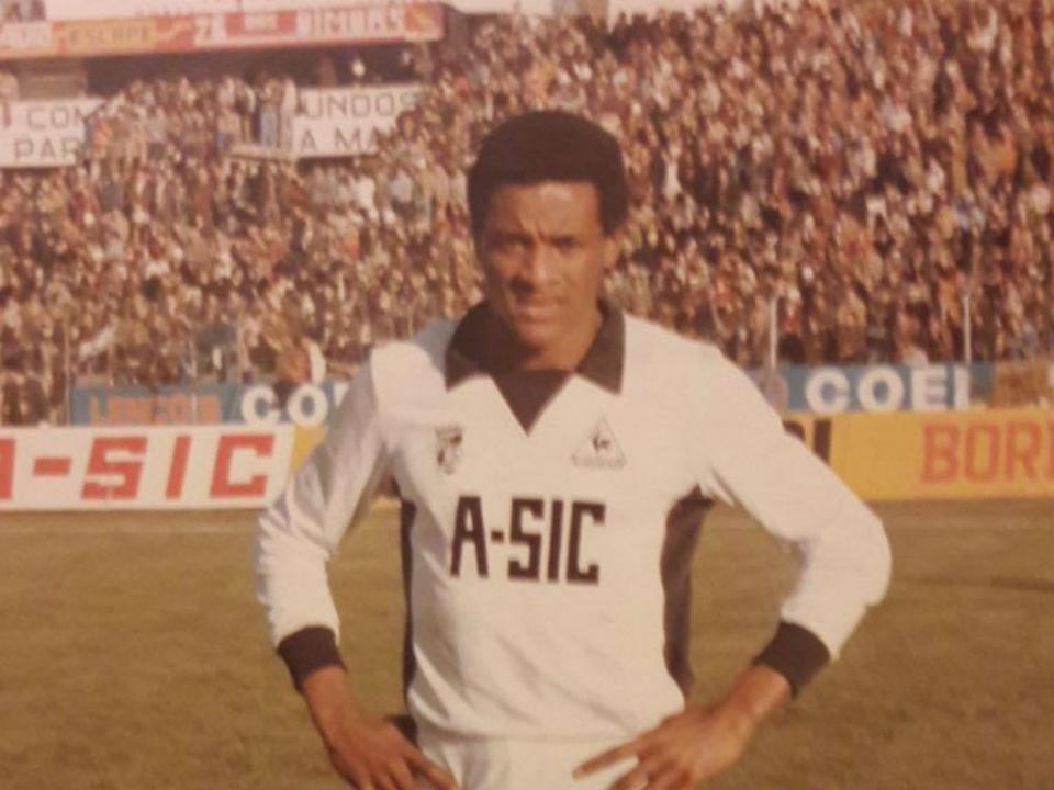 Paulo Ricardo: o herói da única vitória do Marítimo na Luz