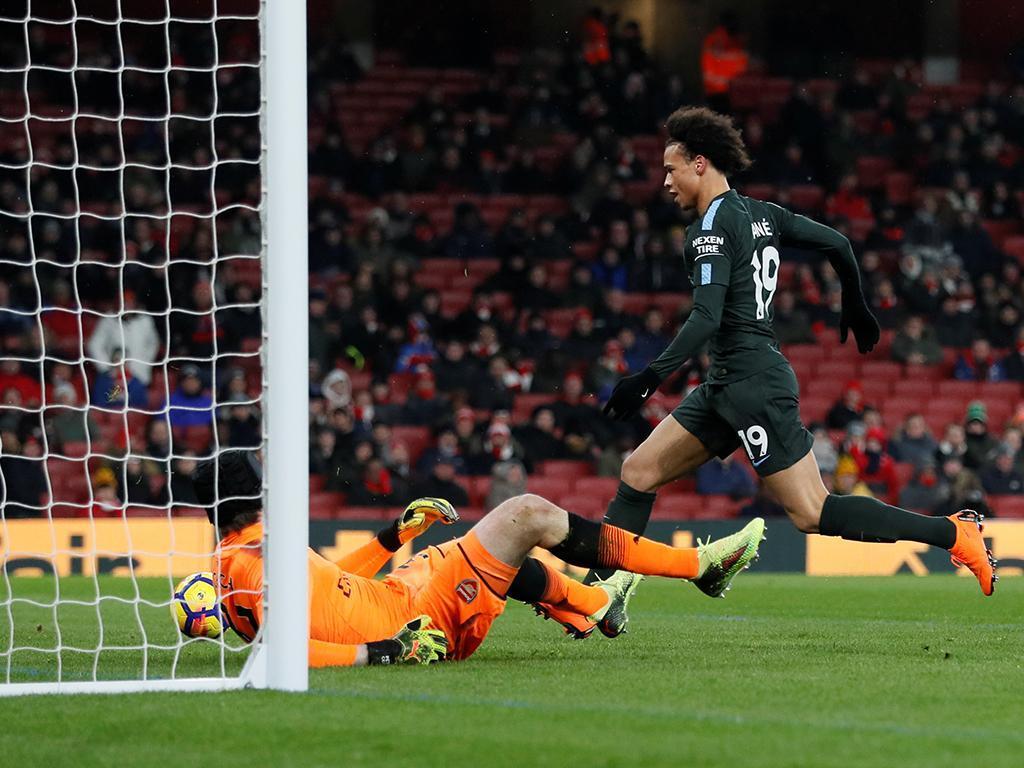VÍDEO: 19 passes seguidos e golo, eis o Man. City de Guardiola