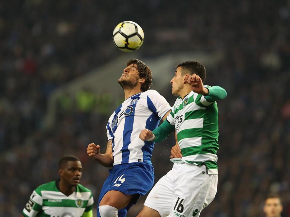 FC Porto anunciou que esgotou bilhetes para o Clássico em Alvalade