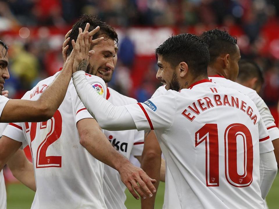 Espanha: Sevilha bate At. Bilbao em poupanças e sobe ao quinto lugar