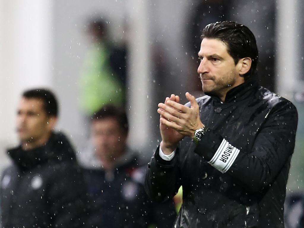 Marítimo multado em quase 6 mil euros, Jorge Simão paga 765€