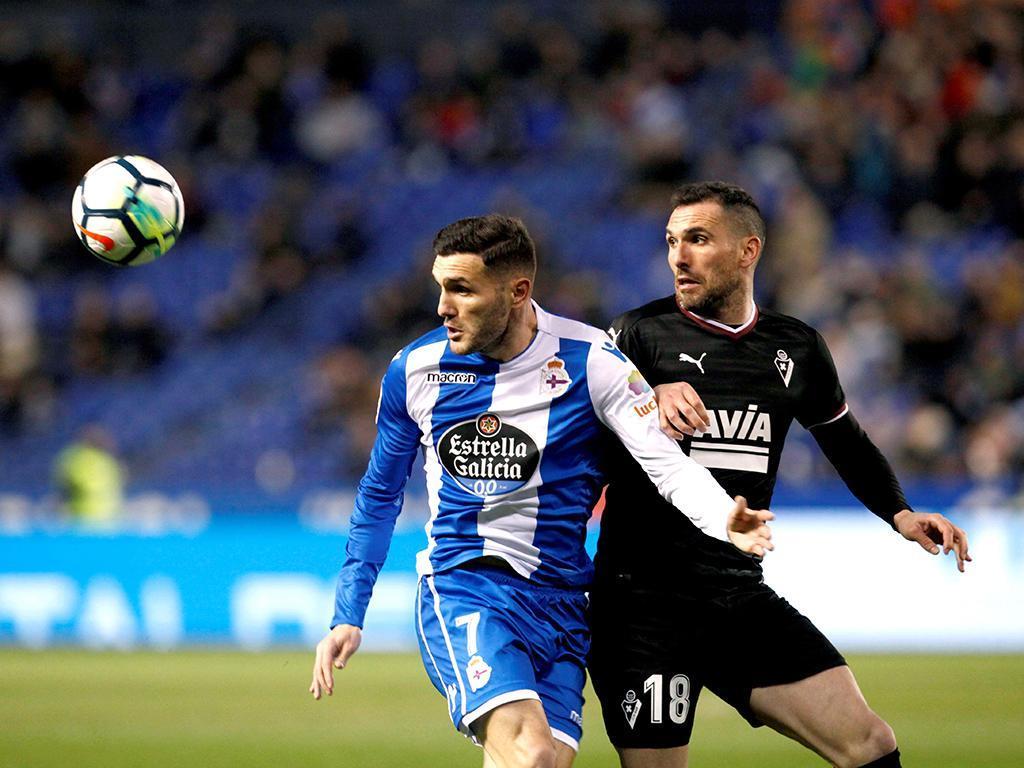Espanha: Deportivo e Málaga não descolam dos últimos