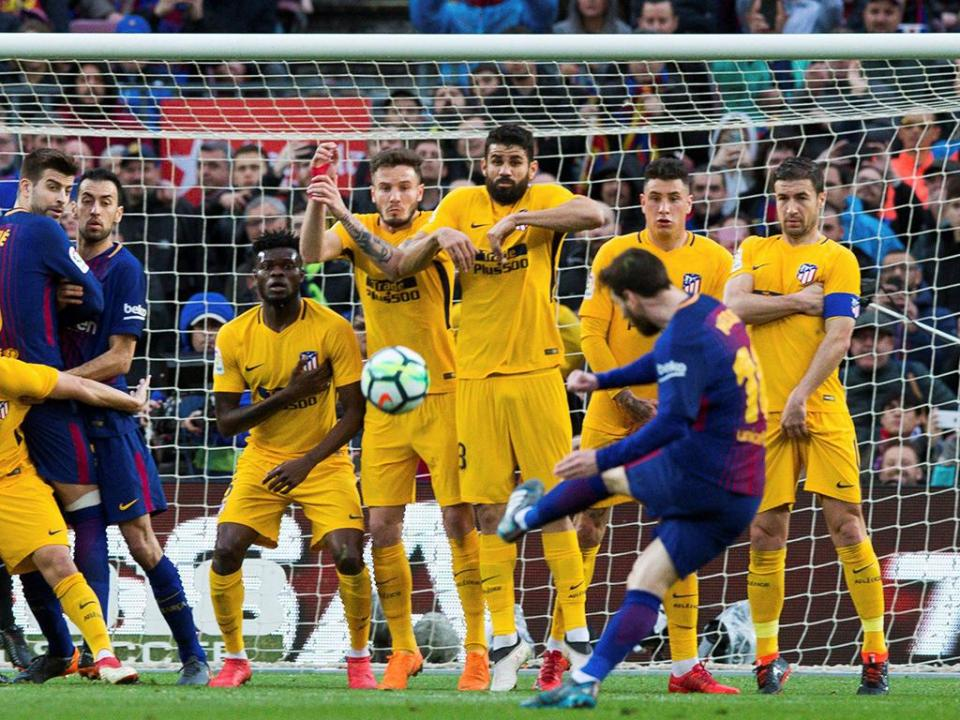 Messi aprova Griezmann: «Quanto mais qualidade, melhor»