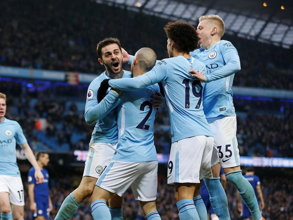 HISTORIAL: Man. City conquista o quinto título de campeão