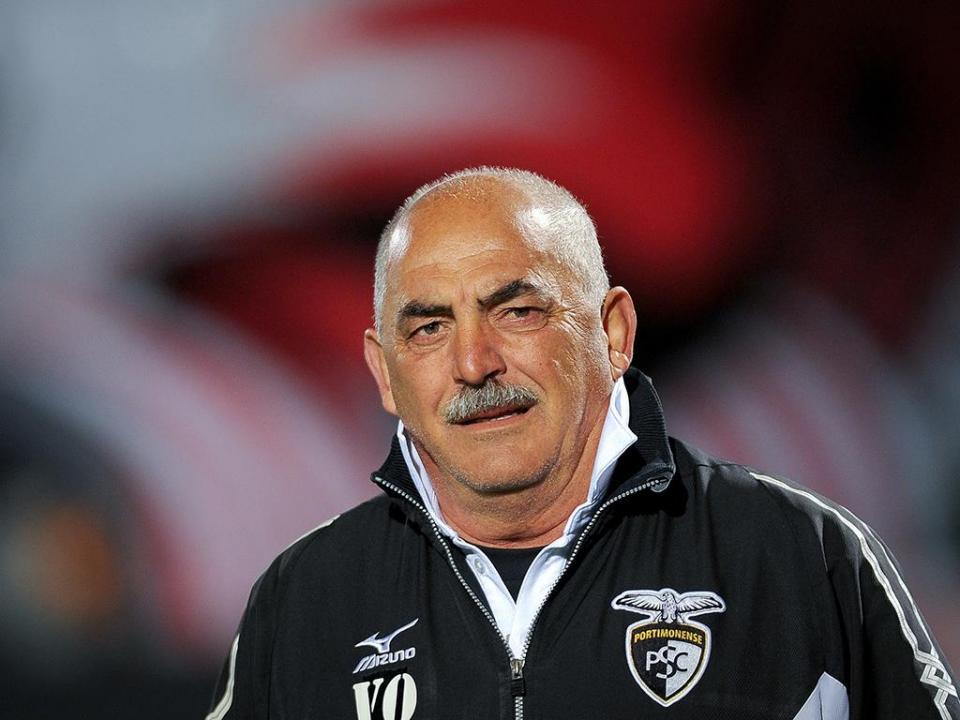 «O Portimonense não pode estar à espera de golpes de sorte»