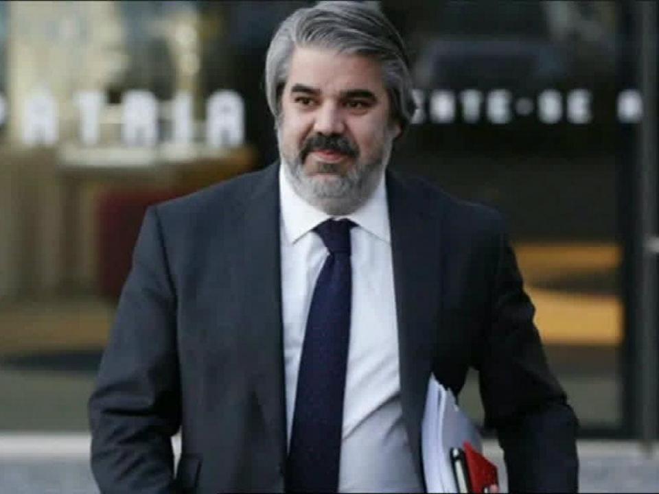 Paulo Gonçalves de saída do Benfica