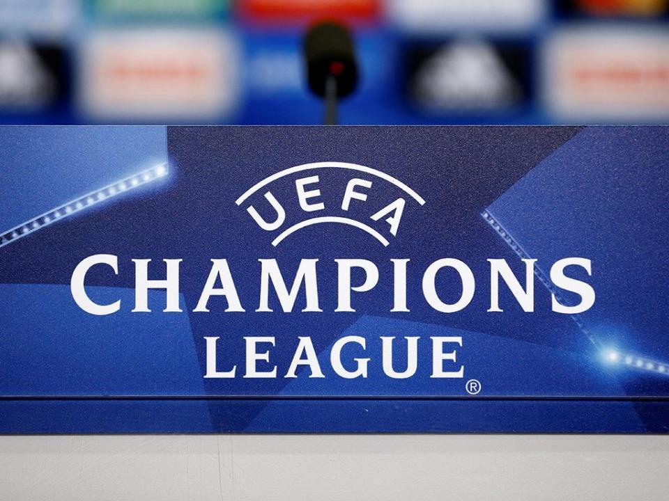 UEFA autoriza álcool nos jogos da Liga dos Campeões e Liga Europa