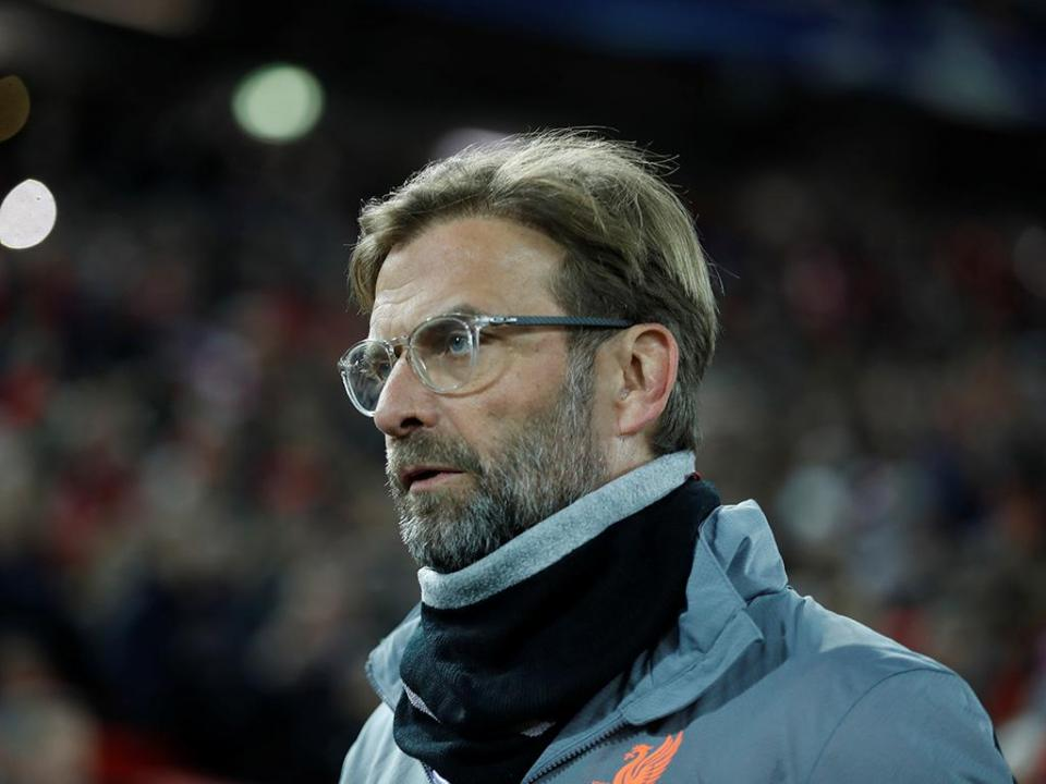 VÍDEO: Liverpool pede desculpa por incidentes na chegada do Manchester City