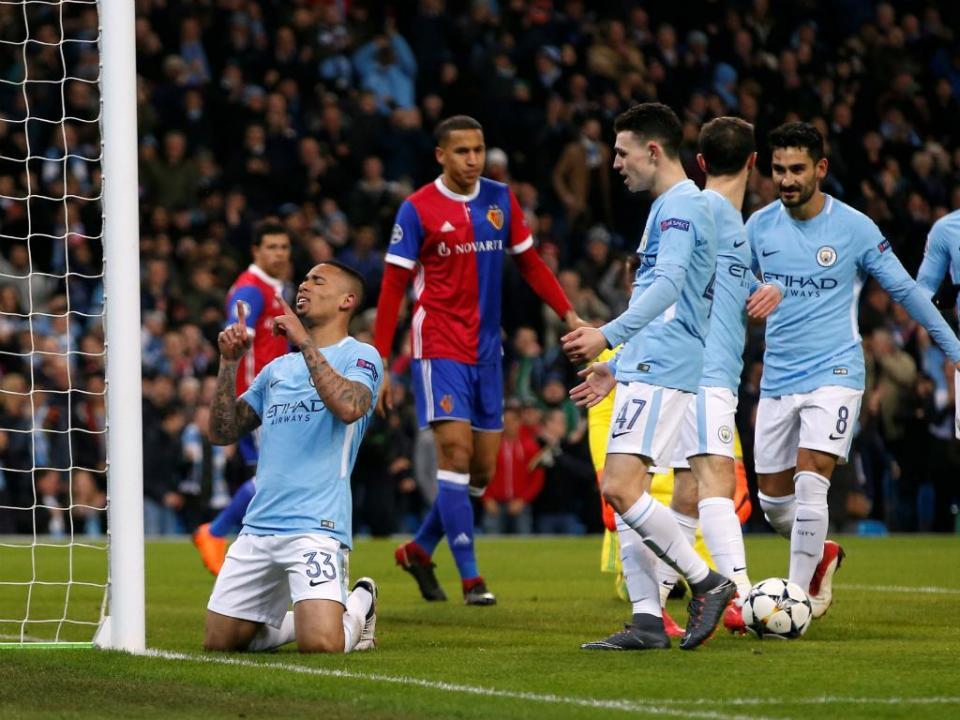 Manchester City não perdia em casa há 15 meses