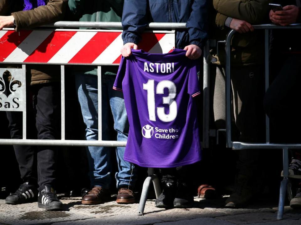 Astori: e depois do luto?